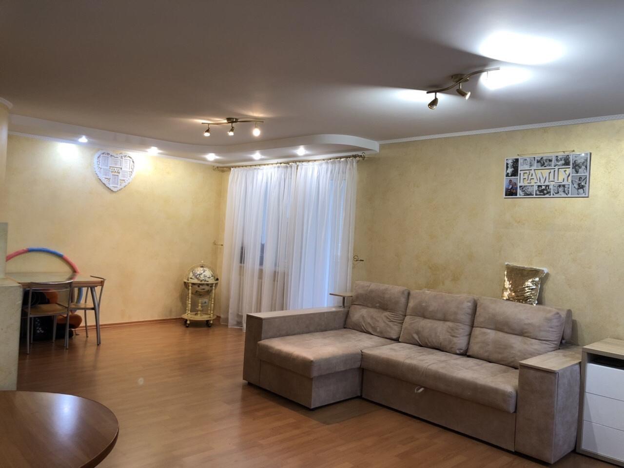 продажа двухкомнатной квартиры номер A-163630 в Киевском районе, фото номер 11